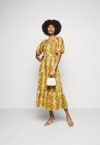 Faithfull the brand - RUMI DRESS - Maxi dress - dawn - 1