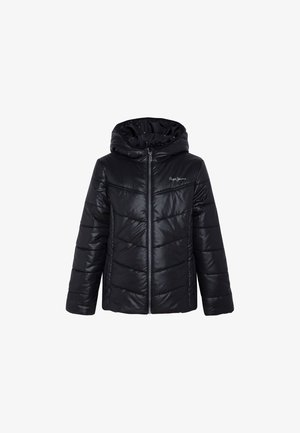 AMITE - Winter jacket - black