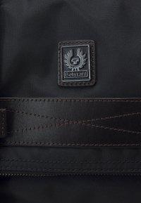 Belstaff - BRUCE UNISEX - Rucksack - black - 4