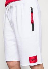 HUGO - DACTUS - Shorts - white - 5