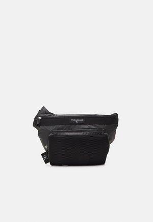 TRIANGLE SLING - Bum bag - black