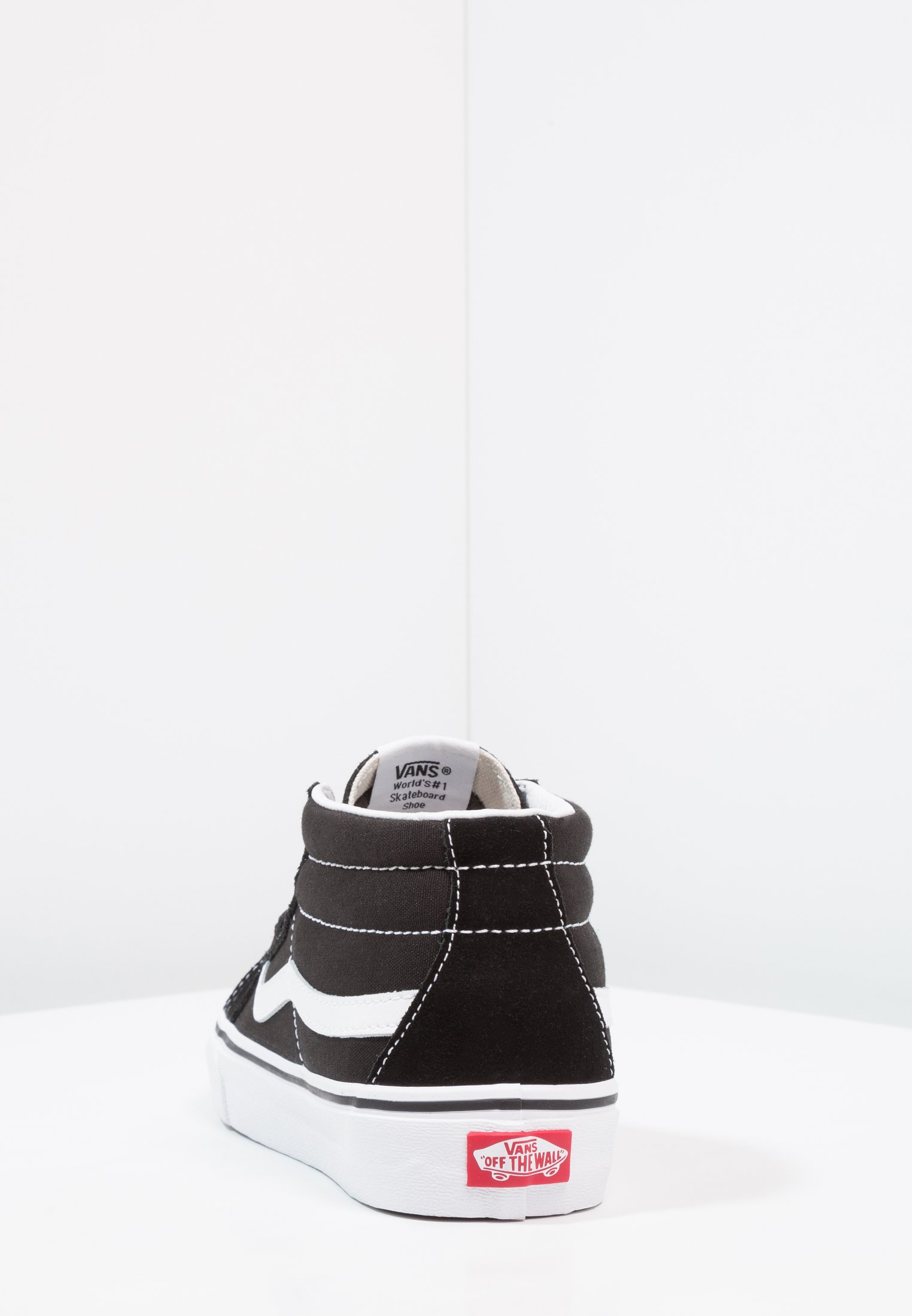 Men UA SK8-MID REISSUE - High-top trainers