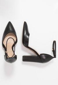 ALDO - NICHOLES - High Heel Pumps - black - 3