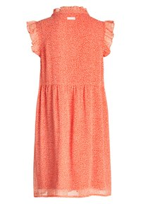 WE Fashion - Day dress - bright orange - 4