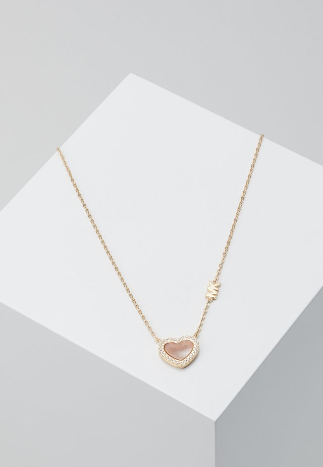 PREMIUM - Ketting - rose gold
