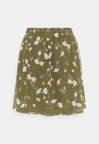 ivy green/zallie