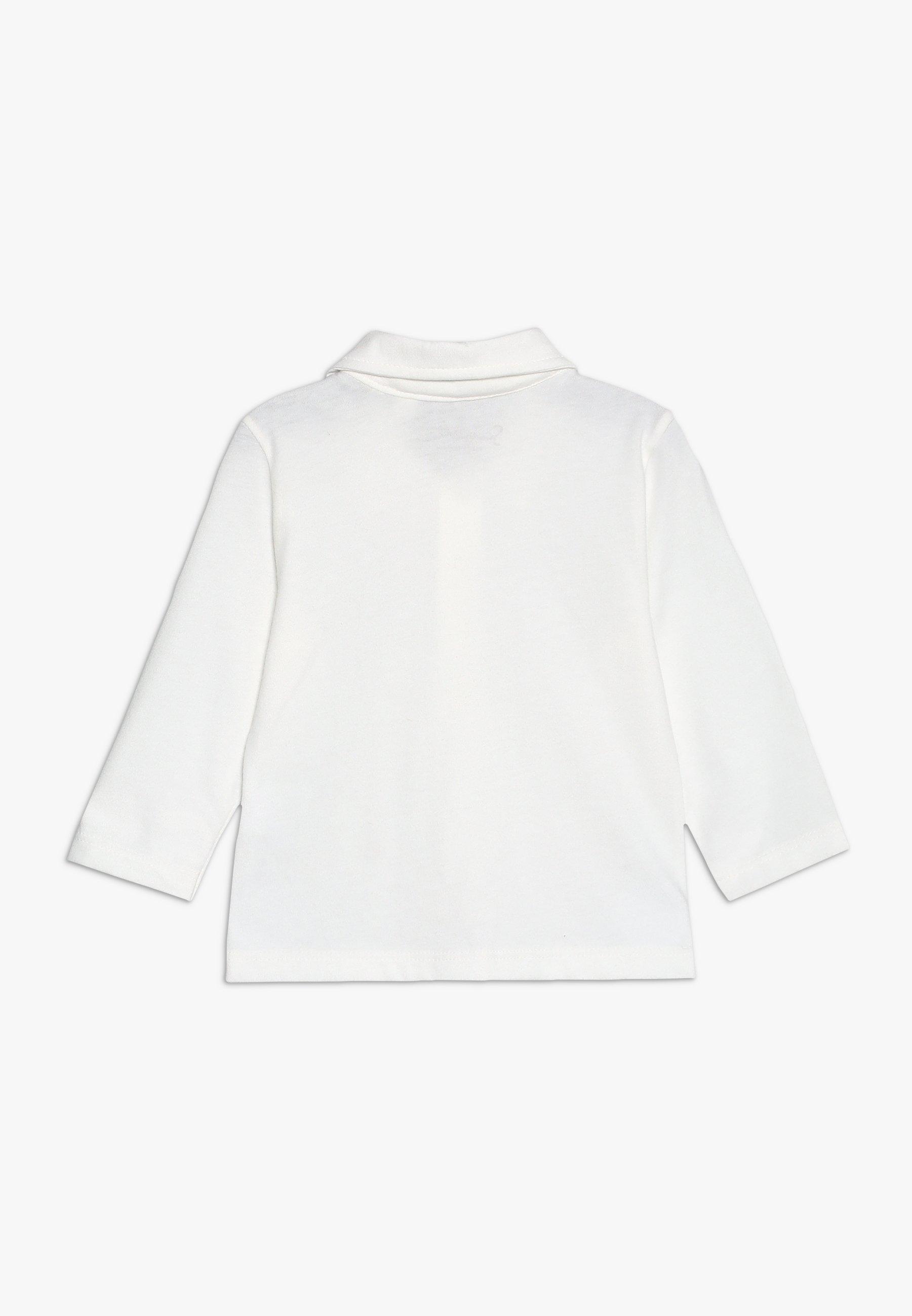 ivory skjorte