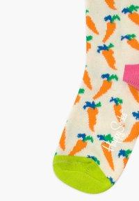 Happy Socks - BUNNY APPLE 3 PACK - Socks - multi-coloured - 3