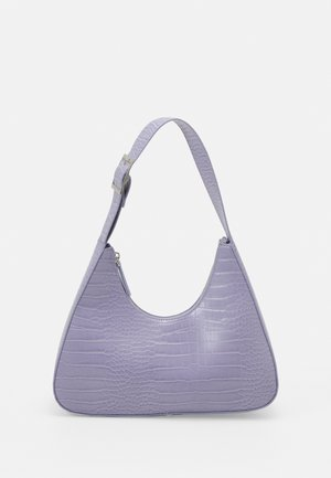 Handbag - lilac