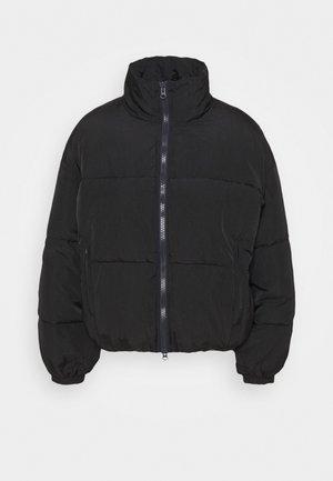 IKINO - Winter jacket - carbone