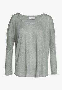 CLOSED - WOMEN´S - Long sleeved top - dusty pine - 4