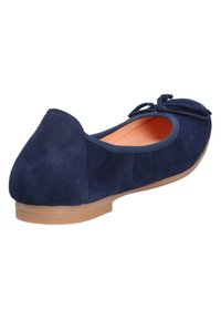 Unisa - Ballet pumps - blue - 5