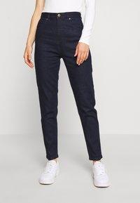Afends - BLONDIES - Slim fit jeans - indigo rinse - 0