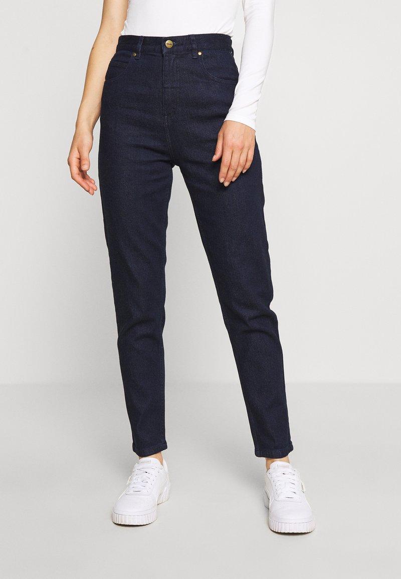 Afends - BLONDIES - Slim fit jeans - indigo rinse