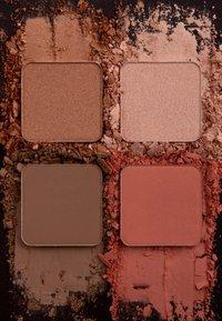 Luvia Cosmetics - FACE PALETTE MEDIUM - Palette viso - - - 7