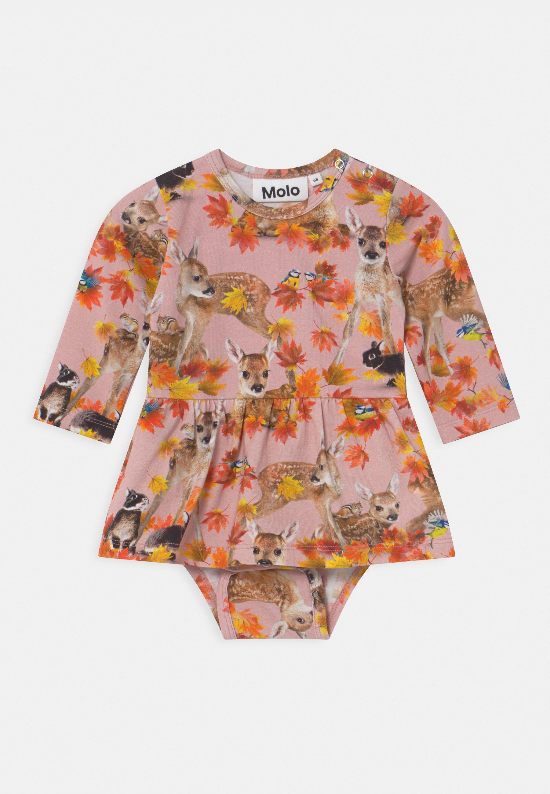 Kids FRANCES - Jersey dress