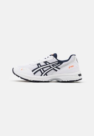 GEL-ESCALATE UNISEX - Trainers - white/midnight