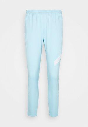 DRY ACADEMY PANT - Jogginghose - glacier ice/white/white