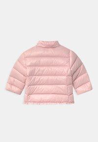 Polo Ralph Lauren - CHANNEL OUTERWEAR - Doudoune - hint of pink - 2
