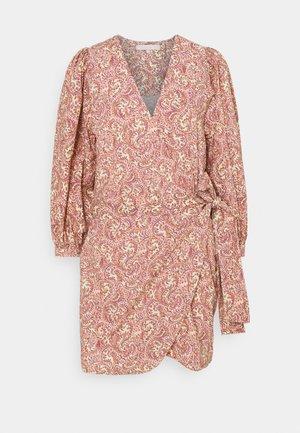 RAVINDRA - Day dress - multicoloured
