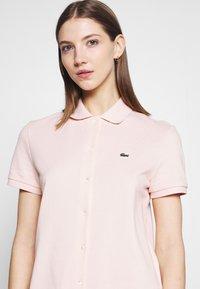 Lacoste - Shirt dress - lata - 4