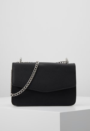 VMSIBBA CROSS OVER BAG - Across body bag - black