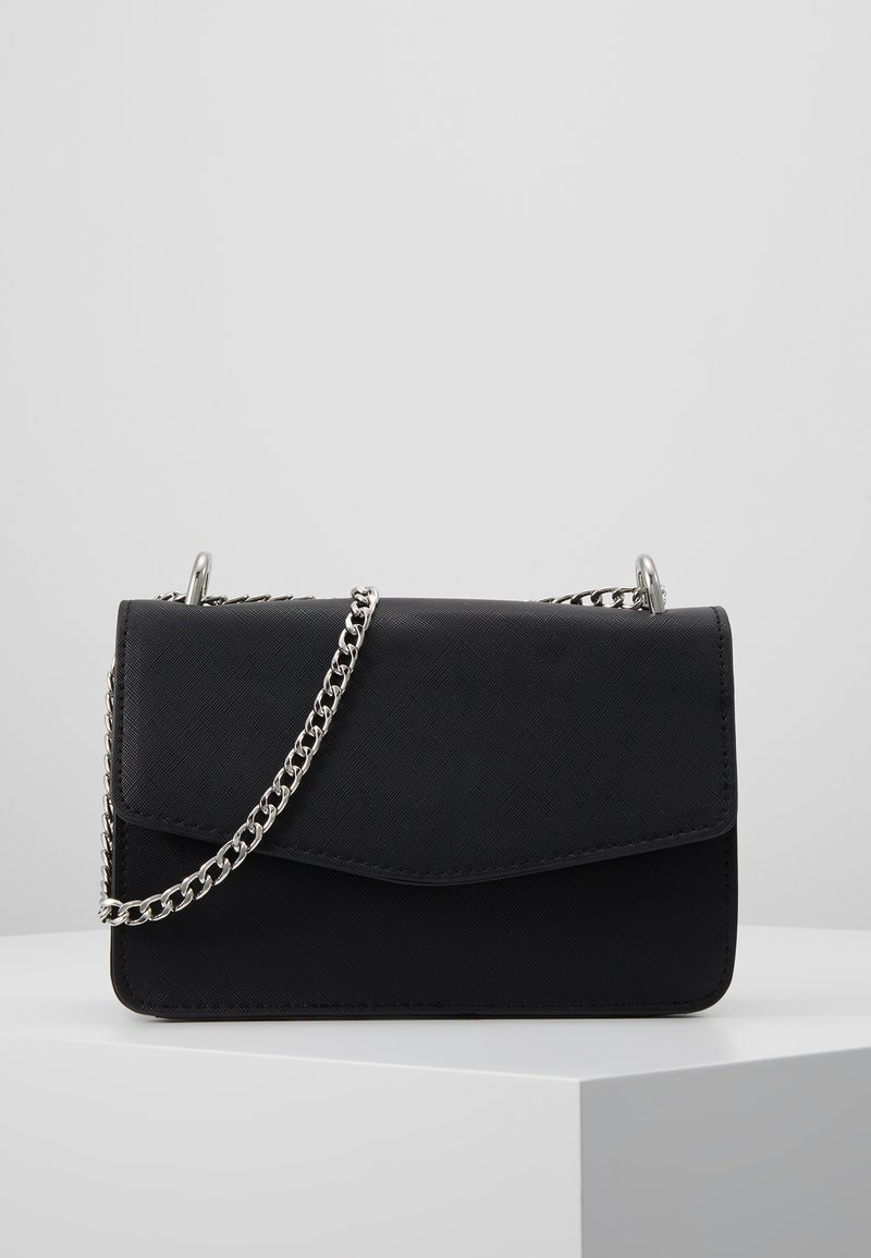 Vero Moda - VMSIBBA CROSS OVER BAG - Across body bag - black