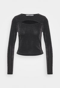 ONLY - ONLSTAR - Long sleeved top - black - 4