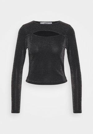 ONLSTAR - Long sleeved top - black