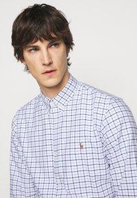 Polo Ralph Lauren - OXFORD - Shirt - blue/white - 3