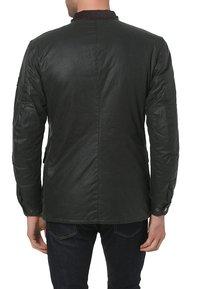 Barbour International - DUKE - Light jacket - sage - 3