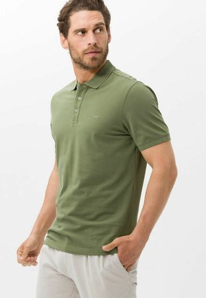 STYLE PETE - Polo shirt - spinach