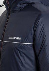 Jack & Jones - JJGARY JACKET - Light jacket - navy blazer - 4