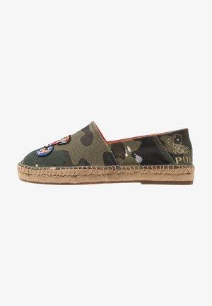 CEVIO - Loafers - khaki