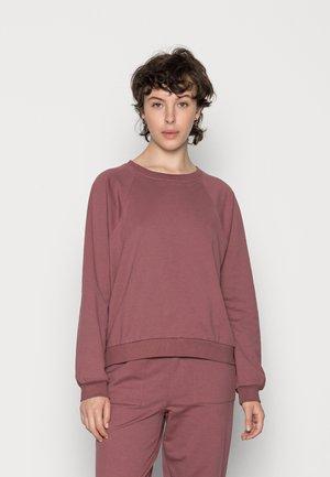 VMLENKA - Sweatshirt - rose brown