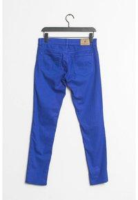 Polo Ralph Lauren - Slim fit jeans - blue - 1