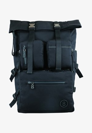 ARLBERG LEON  - Plecak - black