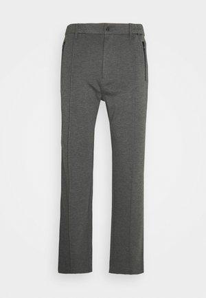 COMFORT PANT - Kalhoty - grey