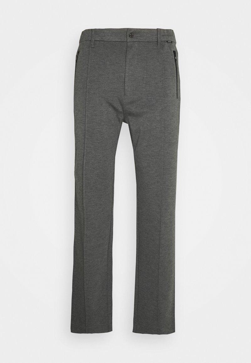 Calvin Klein - COMFORT PANT - Kalhoty - grey