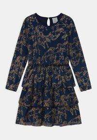 The New - TESSA MAISE  - Koktejlové šaty/ šaty na párty - navy blazer - 0