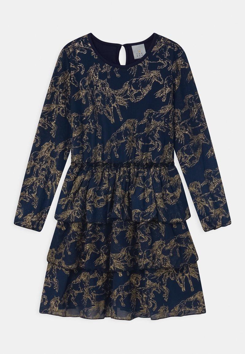 The New - TESSA MAISE  - Koktejlové šaty/ šaty na párty - navy blazer