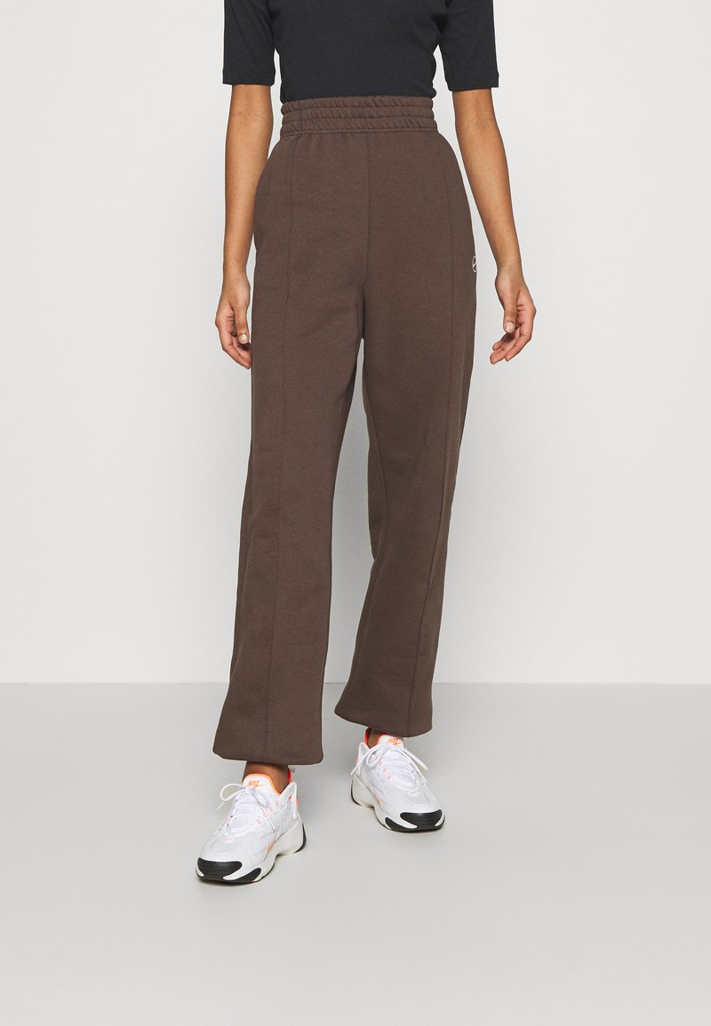 Nike Sportswear - PANT - Tracksuit bottoms - baroque brown