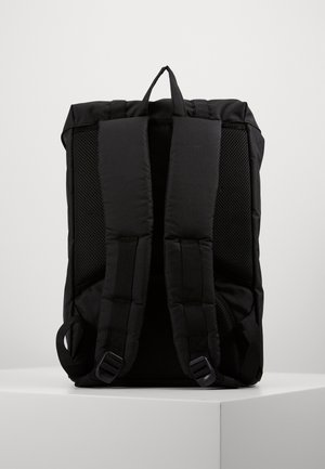 LITTLE AMERICA MID VOLUME LIGHT - Rucksack - black