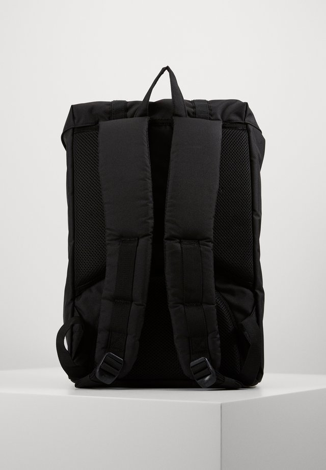 LITTLE AMERICA MID VOLUME LIGHT - Mochila - black