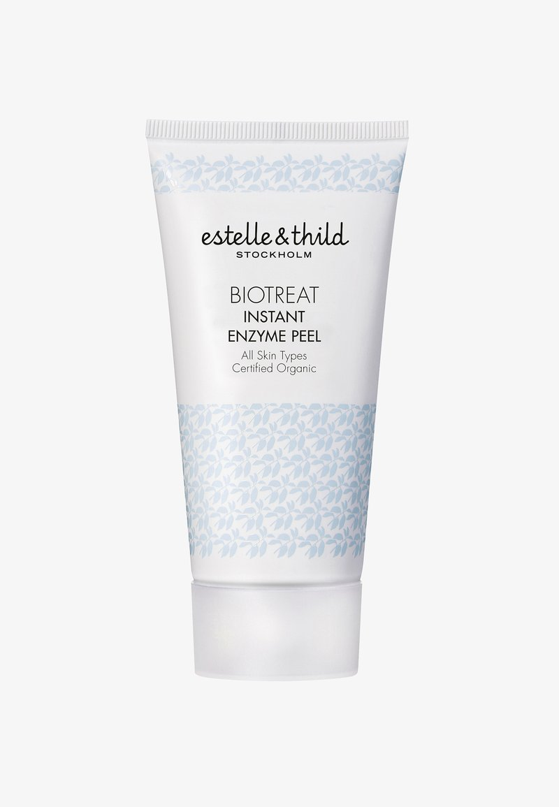 Estelle & Thild - BIOTREAT INSTANT ENZYME PEEL 50ML - Peeling - -