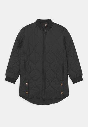 SITARANY GIRLS - Zimní kabát - black