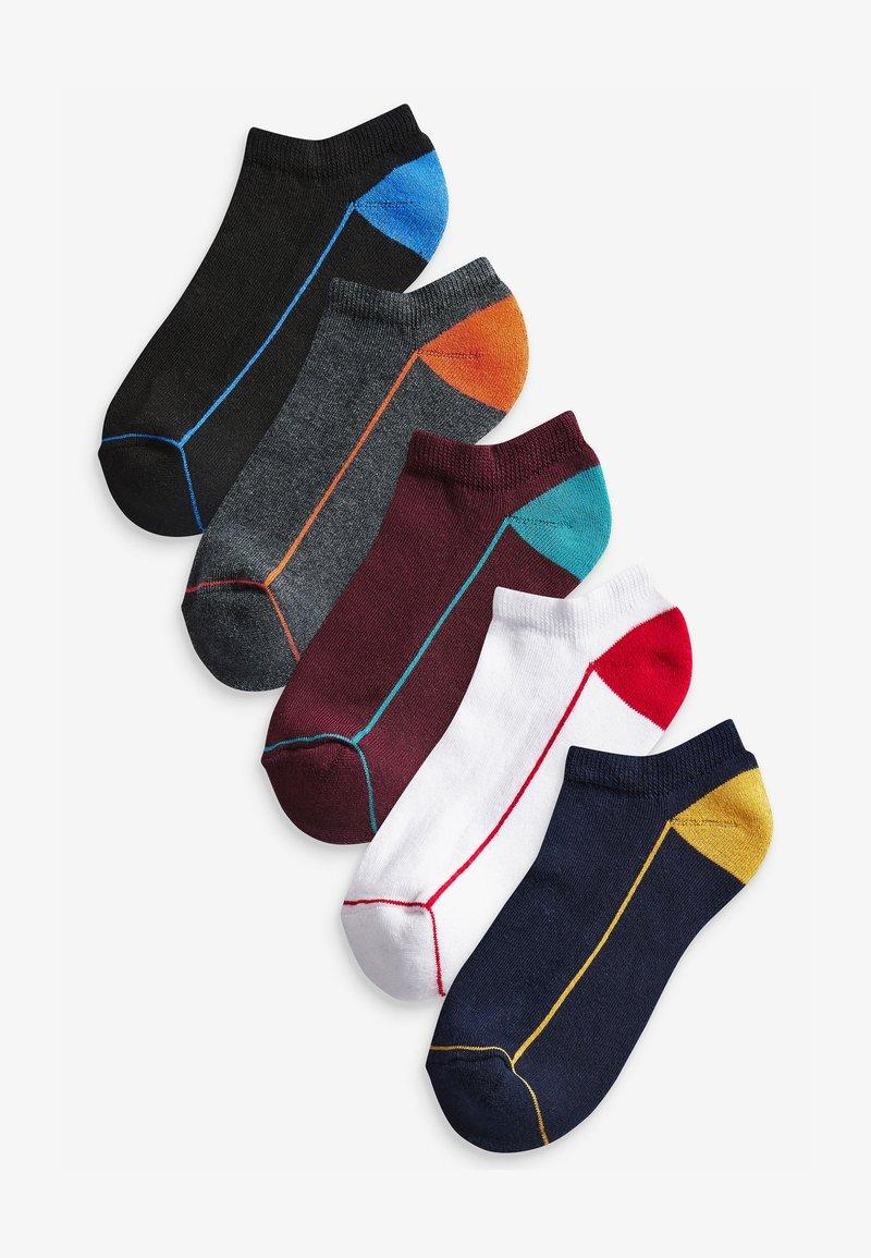 Next - 5 PACK - Socks - blue