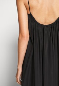 ARKET - DRESS - Kjole - black dark - 7