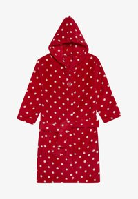 Playshoes - PUNKTE - Dressing gown - rot - 2