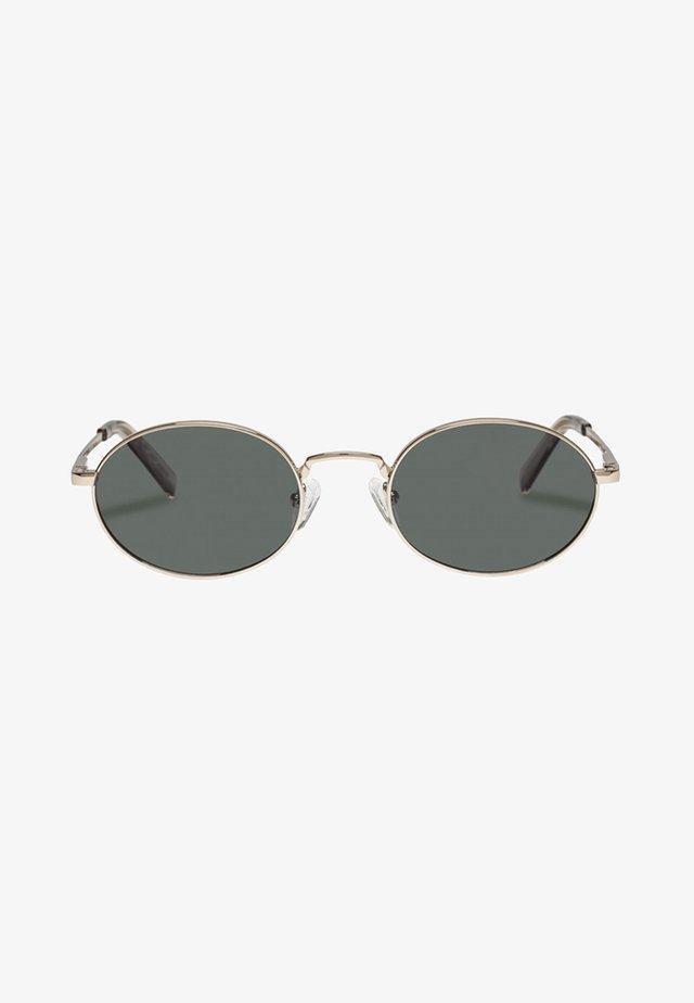 POSEIDON - Sunglasses - gold